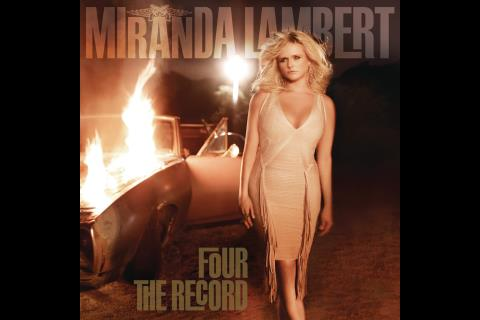 """All Kinds of Kinds"" by Miranda Lambert"