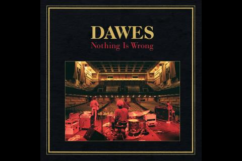 """Time Spent in Los Angeles"" by Dawes"